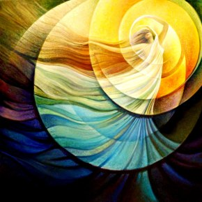 The Healing Power of Dreams, TallulahLyons