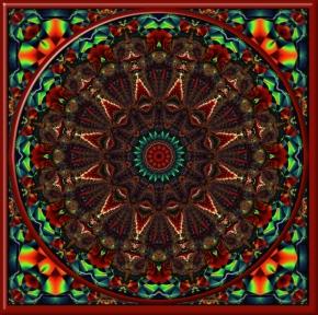 Your Weekly Mandala